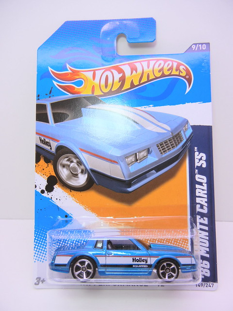 hot wheels '86 monte carlo ss (1)