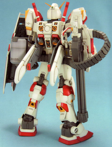 MG RX-78-2 GO5