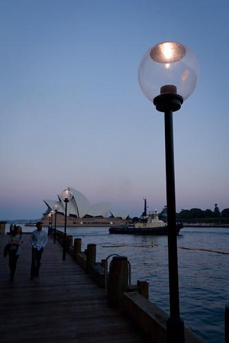 Sydney October 2011