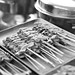 Another form of isaw / Grilled Innards