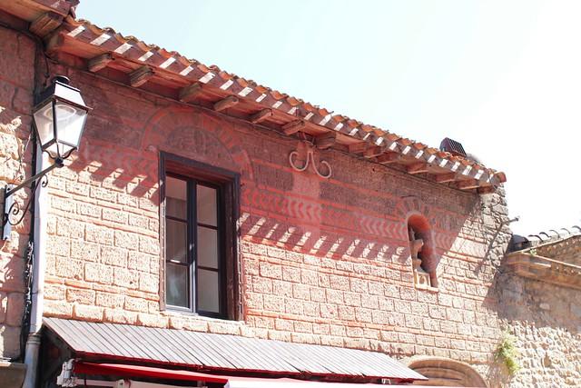 Maison d'époque Gallo-Romaine