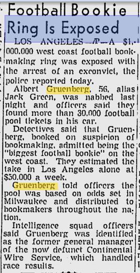 The Modesto Bee Oct. 11, 1955