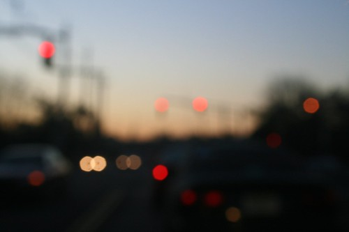 104.365 :: morning blur