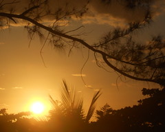 Tulum Sunset (2)