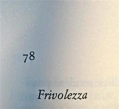 Breviario proustiano, a cura di Patrizia Valduga; Einaudi 2011. Progetto grafico: Bianco. p.78 (part.), 1