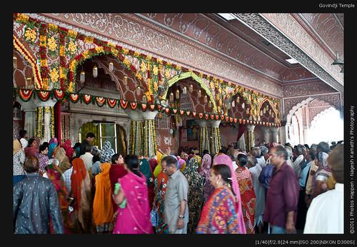 Govindji Temple