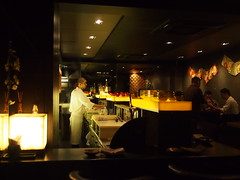 Raku Japanese Restaurant & Bar, Greenwood Avenue