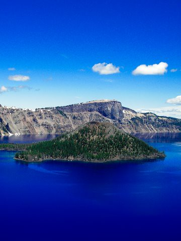 Crater Lake | Oregon Attractions