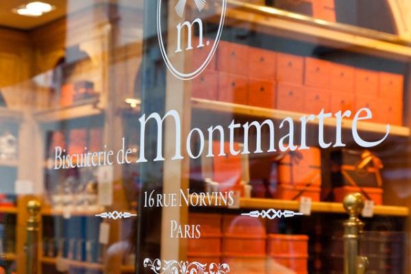 Biscuiterie de Montmartre