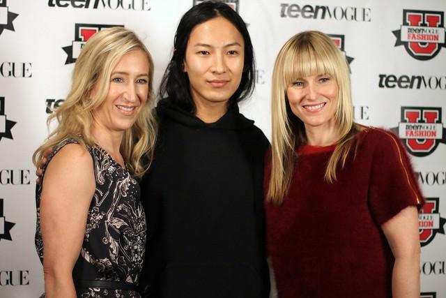 Teen Vogue Fashion University 2011 157