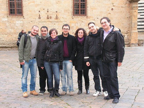 Volterradifferent: visitare Volterra in modo differente