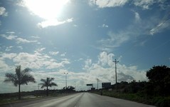 The Road To Tulum (1)