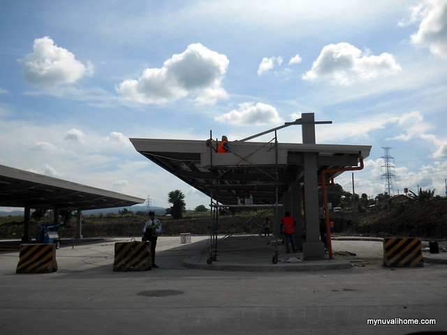 Nuvali Transport Terminal