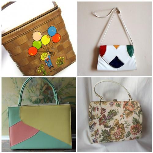Vintage Handbags2