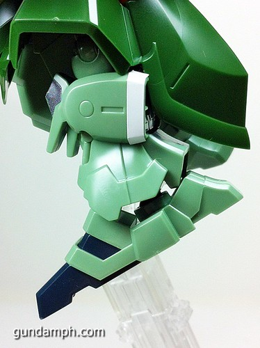 SD Kshatriya Review NZ-666 Unicorn Gundam (47)