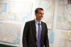 David Plouffe—October 20th, 2011