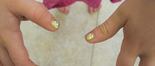 Flower Fingers