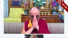Dalai Lama - pix 7