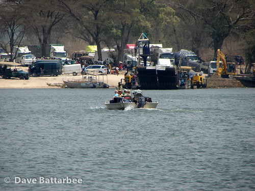 Zambezi Crossing 2