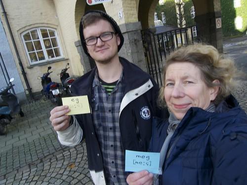 Bergen, Foreign public school, Nygårdsskolen, November 2, 2011 by Misplaced Women?