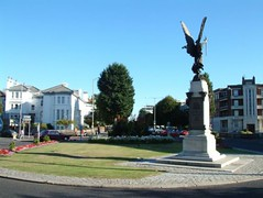 """War Memorial • <a style=""""font-size:0.8em;"""" href=""""http://www.flickr.com/photos/59278968@N07/6325459655/"""" target=""""_blank"""">View on Flickr</a>"""