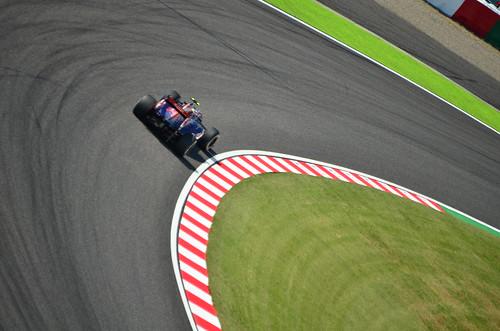 #19 Jaime Alguersuari / Toro Rosso - 2011 Japanese GP by omar.cachola