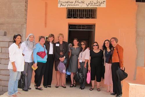 Association a Foulki pour Femmes