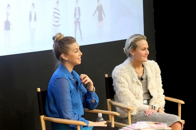 Teen Vogue Fashion University 2011 187