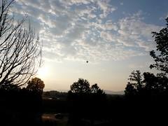 Over Charlottesville