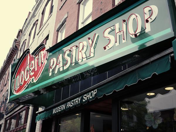 North End Boston 2