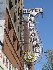 "Hotel Balmoral 1, Vancouver, BC • <a style=""font-size:0.8em;"" href=""http://www.flickr.com/photos/41570466@N04/6878375112/"" target=""_blank"">View on Flickr</a>"