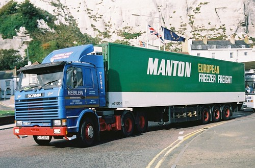 MANTON Subbie !