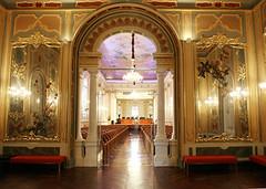 Sala MAría Cristina