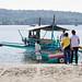 Port in Davao