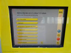 BVG-Fahrtversicherung