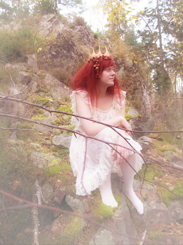 princess of the forest 4