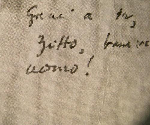 Virginia Woolf, Diari di viaggio. Mattioli 1885. [responsabilità grafica non indicata]; [imm. di cop. senza attribuzione]. Copertina (part.), 5