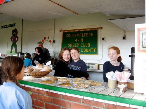 Golden Fleece 4-H Club