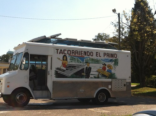 Sanford Taco Stand