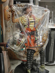 The Prop Store of London - LA - Bubble Boy