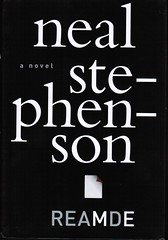 Stephenson, Neal - Reamde (2011 HB)