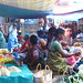 Local Market in Pondy
