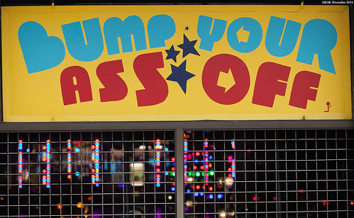 Bump Your Ass Off by LilFr38