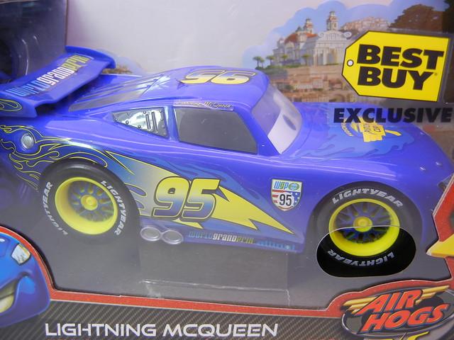 disney cars 2 best buy exclusive air hogs rc lightning mcqueen (2)
