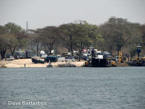 Zambezi Crossing 3