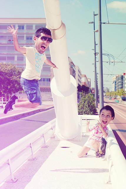7. Jump, jump, jump
