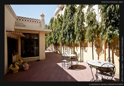 Hotel Dera Rawatsar, Jaipur