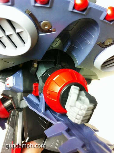 HCM Pro Destroy Gundam 1-200 GFAS-X1 Review (44)