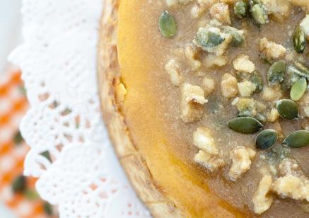 Cheesecake de dovleac & sirop de artar (19 of 24)