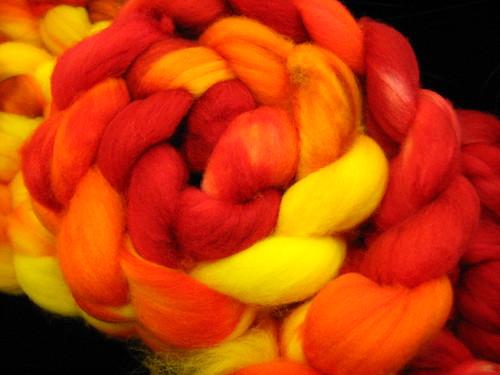 Hotter - Superwash Merino Wool